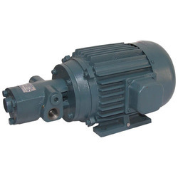 Gear Pump-Coupled