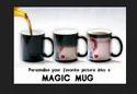 Magic Mugs Printing Servcies