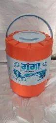 塑料水罐子
