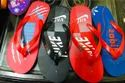 Tiknos Daily Wear Branded Rubber Slippers