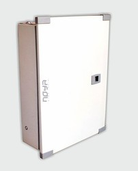 MCB Distribution Box TPN DD