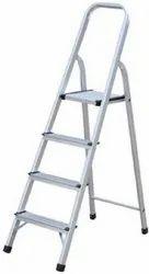 SS 4 Step Ladder