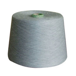 Grey Cotton Yarn
