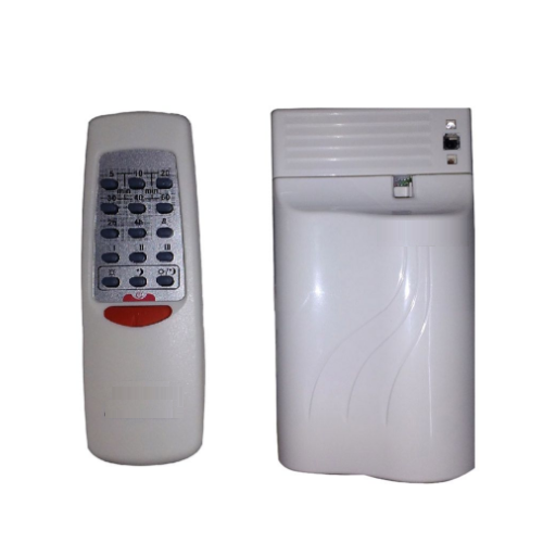 Air Freshener Dispenser With Remote Manufacturer From Ludhiana