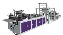 12 kW Fully Automatic Non Woven Bag Making Machine