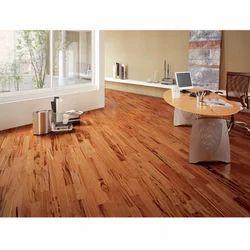 Teak Wood Solid Indoor Flooring