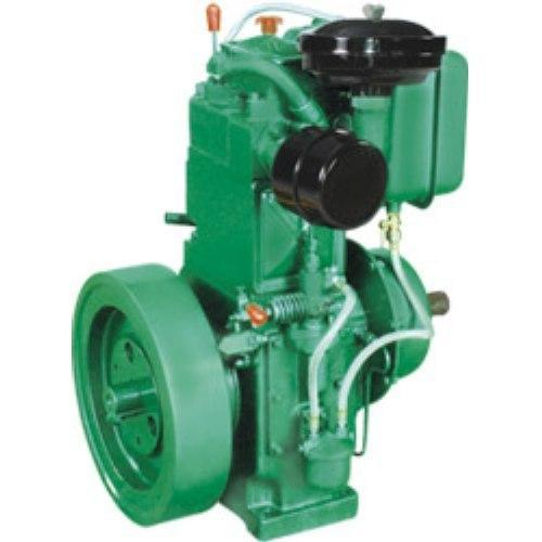 Water Cooled Single Cylinder Engine at Rs 65000/piece | Water Cooled Diesel  Engine | ID: 14404955712