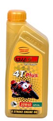 OJAS LUBRICANTS