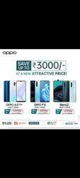 Noce Oppo Mobiles Phones, Box Pack, 4gb