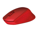 M331 Logitech Silent Plus Wireless Mouse