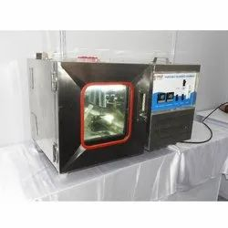 Stainless Steel Calibration Humidity Chamber