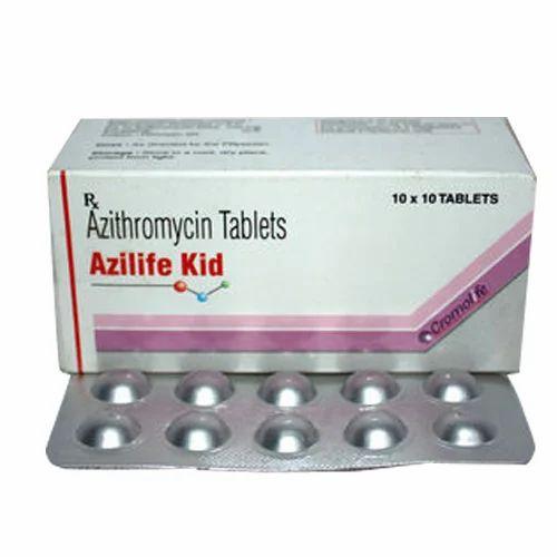 comprar azithromycin 100mg cápsulas