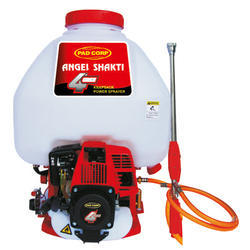 SHAKTI 4 STROKE POWER SPRAYER