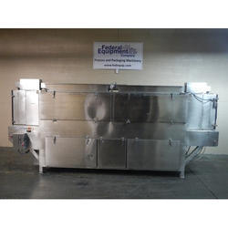 Continuous Coating Pans