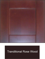 Rubber Wood Shutter
