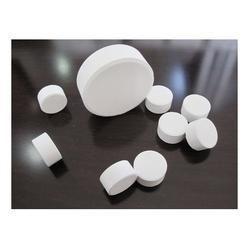 Trichloroisocyanuric Acid Tablet