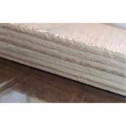 Hardwood Plywood, Size: 6 X 4 Feet, Thickness: 25 Mm