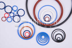 Viton GLT Rubber O-Ring