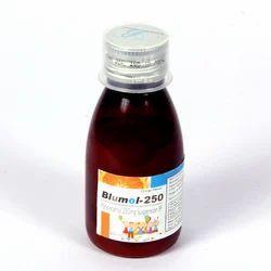 Paracetamol 250 mg Syrup