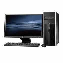 HP Desktop 6200/8200 Intel Core i3 2nd Generation