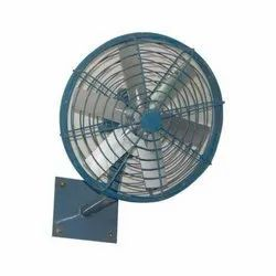 Wall Mounted Industrial Fans