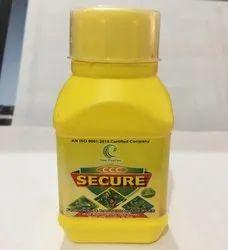 Secure Herbal Antivirus Pesticide