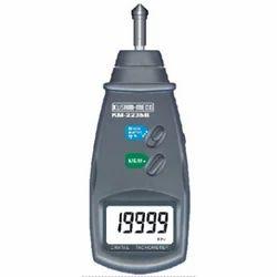 Kusam Meco KM-2235B Digital Tachometer