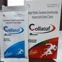 Collagen Peptides Glucosamine  Boswellia Serrata Hyaluronic Acid & Vitamin C Sachet