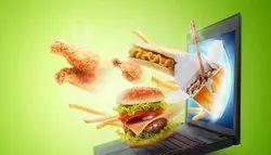 Online UI Restaurant Food Ordering App Development Service
