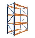 Palletized Rack