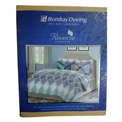 Reverie Bombay Dyeing Bed sheets