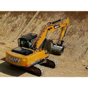 Excavator Rental Services, Application/usage: Material Handling
