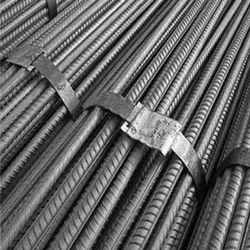25 MM Iron TMT Bar