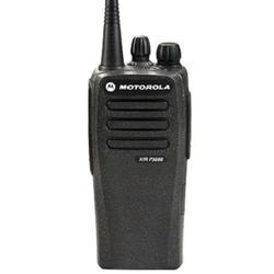 Motorola Radio Walkie Talkie