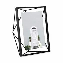 Steel Metal Photo Frames, For Home/Office, Packaging Type: Box