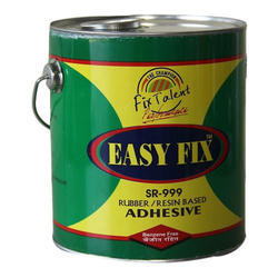 Easy Fix Rubber Based Adhesive, TIN CONTAINER