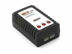 Imax Compatible B3 Battery Charger For Li Ion / Li Po