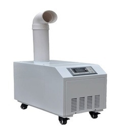 12kg Industrial Ultrasonic Humidifier