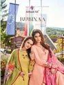 Arihant Nx Rubinaa Silk Kurti With Dupatta