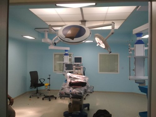NABH Entry Level Modular Operation Theatre
