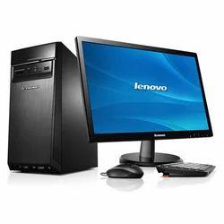 Lenovo Desktop Computer