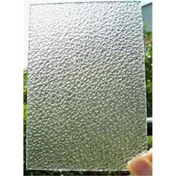 Polycarbonate Embossed Sheet