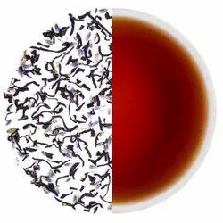 Organic Blended Lavender Black Tea, 1Kg