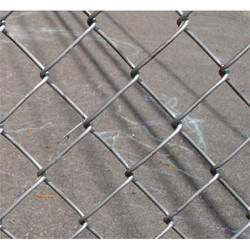 Stainless Steel Fence Ss Fence Latest Price