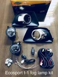 Eco Sport T-1 Fog Lamp Kit