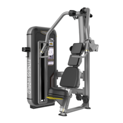 Fitness World K-TWO 401 Chest Press Machines