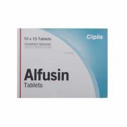 Alfusin Tablet