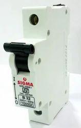Sigma SP B 32 MCB