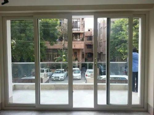 UPVC SLIDING DOORS AND WINDOWS
