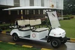 Golf Cart ( Buggy )